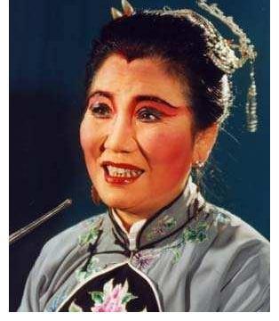 都知道赵丽蓉是唐山籍演员,这么多都是唐山籍的,没想到还有女神