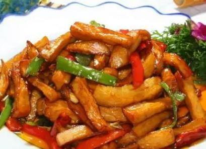 鱼香茄子这样做,实在太下饭,不仅颜值高,味道也超级棒!