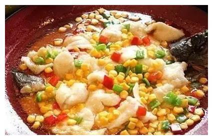 芙蓉鲈鱼,腊肉炒芦笋,多彩芹菜炒肉丝这几道家常菜的做法