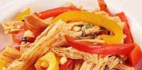 大厨分享香味十足的几道家常菜,简单上档次,荤素搭配