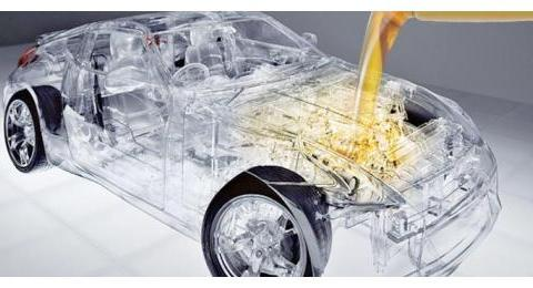 发动机机油有低温极限与高温粘度两组参数,选择与调整标准如下