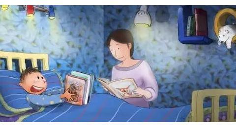 对于孩子可操作的阅读兴趣培养