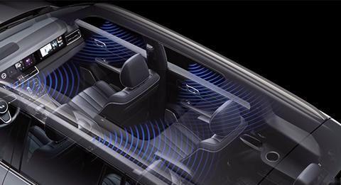 给电池配备身份证,采用航天技术导航 ADI押宝未来汽车技术