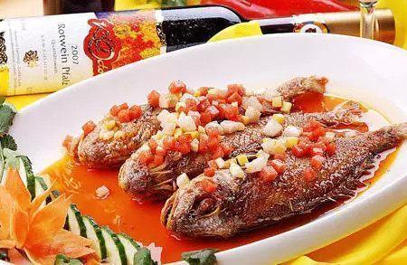芹菜粉,芦笋炒肉,山药炒虾球这几道家常菜的做法