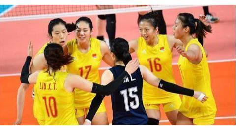 郎平最渴望的冠军,并非奥运会和世界杯,而是含金量最高的赛事