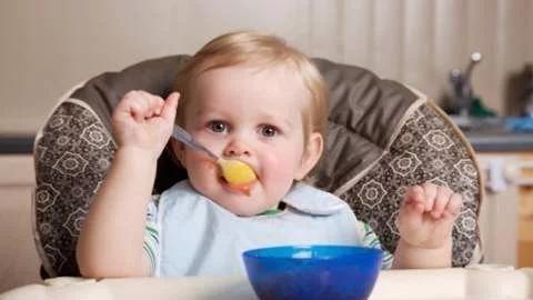 月嫂推荐:9-12个月宝宝健康食谱 宝妈宝爸赶紧学起来吧