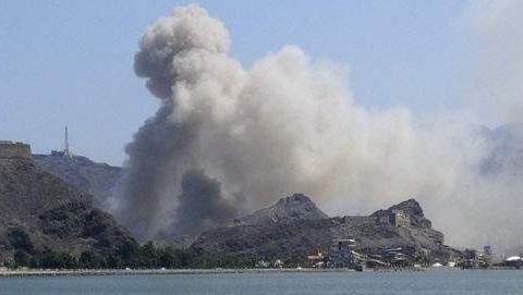 开打了 沙特战机突然发动猛烈空袭 伊朗:多处军事基地被击中