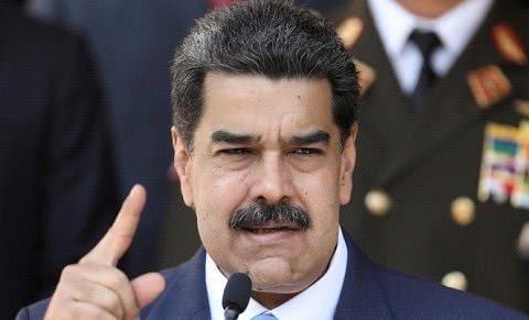 美国要求马杜罗卸任组建委内瑞拉过渡政府
