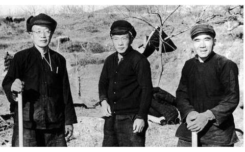 功德林监狱里唯一的上将,曾假扮军医逃跑,死后却得以入葬八宝山