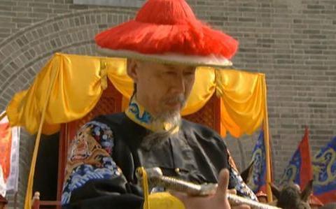 雍正王朝:康熙帝的大智慧,他为什么要让老十四胤禵出任大将军?