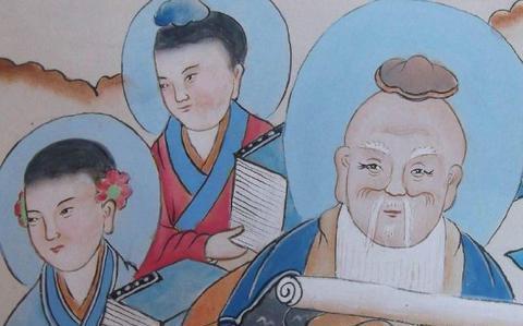 冷历史:佛教弟子和道教弟子都遵守同样的清规戒律吗?