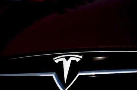 曝Model 3旅行版渲染图 造型修长,溜背车尾