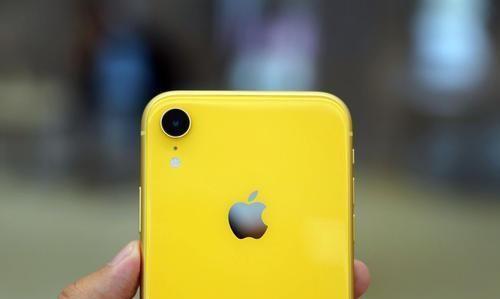 降价2300元!256GB+双卡双待,这款苹果机型比iPhone9更有性价比