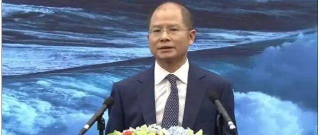 华为轮值董事长徐直军:2020年我们力争活下来,明年还能发布年报