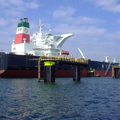 中国发现亿吨稀土油田,伊朗原油存中国后,外媒猜中国油储够用几天?