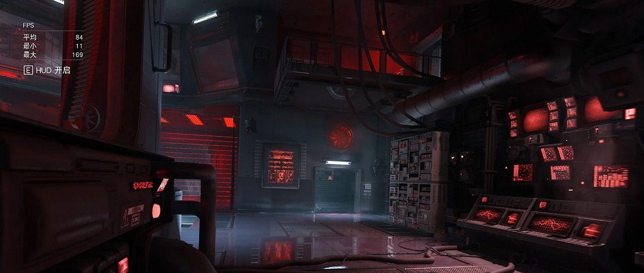 光线追踪游戏新成员:《重返德军总部:新血脉》RTX效果测试