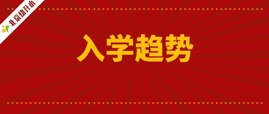 稳住别急!北京2020高考时间将尽快公布,今年中考或将有变,幼升小招生暂未开启!