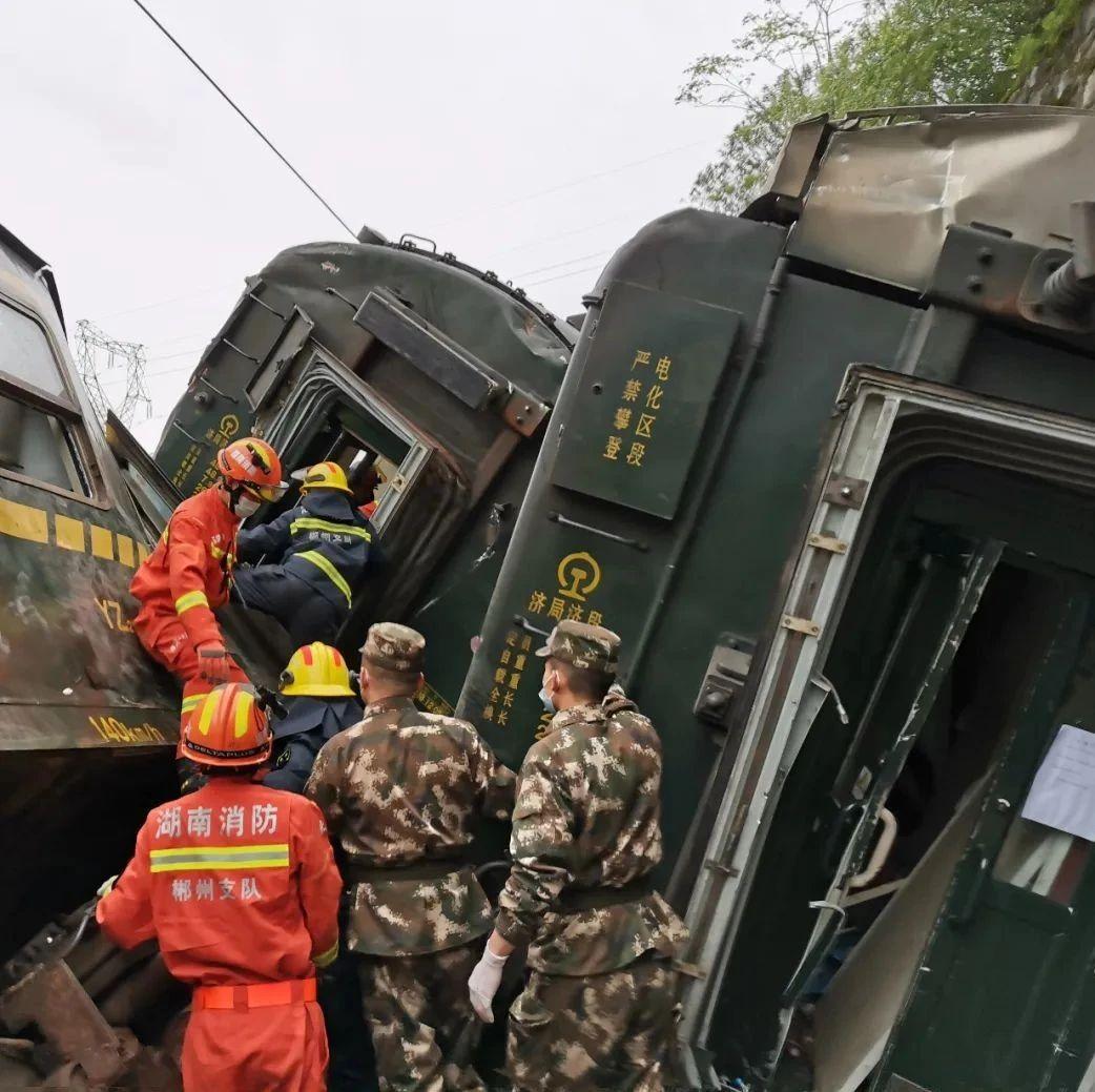 有人提前报警,为何没能阻止事故?T179次列车脱轨事件追踪