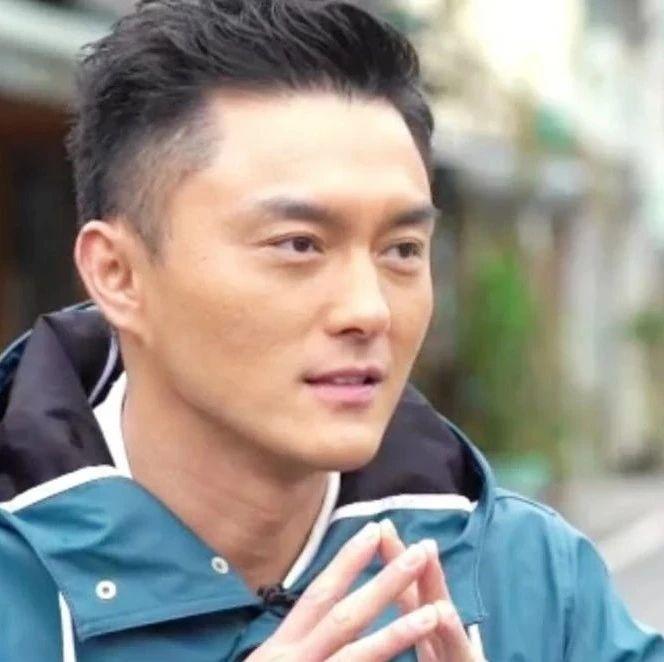 被废青扬言罢看新剧, TVB爱国艺人霸气回应: 不喜欢别看!