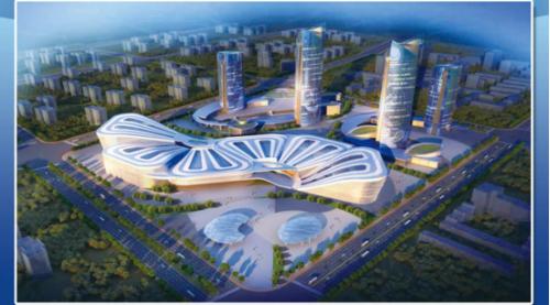 """最抢眼·看""""硬核"""":13地市大项目建设看过来"""