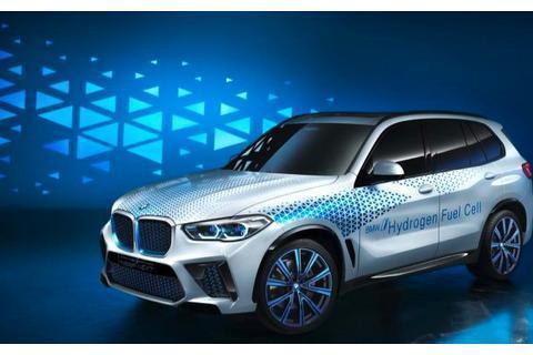 宝马:未来5-10年内,氢燃料电池车会像汽油车一样便宜