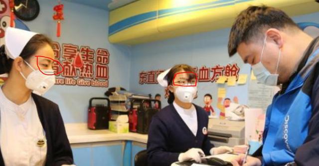 振奋人心!姚明带队献血,护士秒变小迷妹,大姚晒证书获特别荣誉