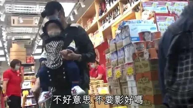 香港狗仔拍照小朋友,呛郑嘉颖逆鳞,影帝狂发飙却被网友点赞