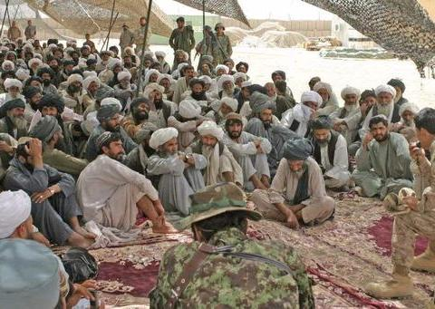 扛不住就扔下烂摊子跑路,美国决心撤走,阿富汗能否迎来和平呢?