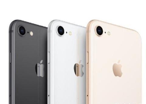 饿死的骆驼比马大,为什么说苹果最恐怖机型是iPhone 9?