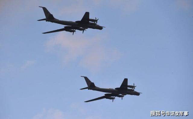 大批军舰挺进日本海,20架战机浩浩荡荡冲进太平洋:日本无能为力