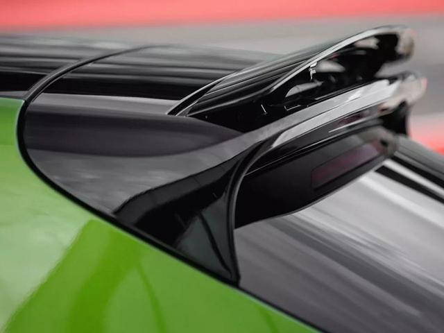 保时捷Panamera猎装版测试照,新车将在2020年底亮相!