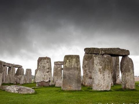 神秘巨石阵起源终于真相大白,科学家找到了这些石头的来源