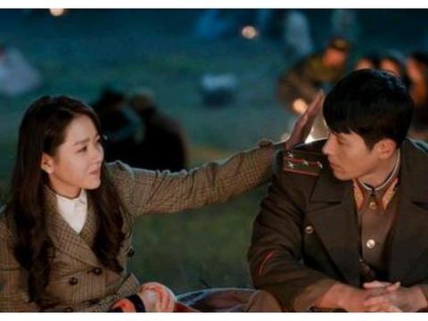 《爱的迫降》玄彬、孙艺珍跨越不可能遇见爱情!