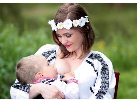 奶淡奶稀是母乳营养不够?别瞎想!只有这3种情况才破坏母乳质量