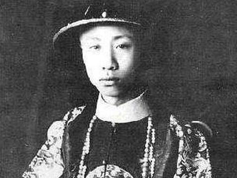 清朝历经两三百年的基因优化,溥仪怎么就长成这样了?