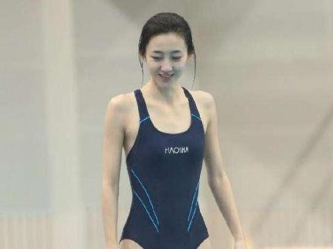 """女跳水运动员的难言之隐!赛前刮毛不算事,吴敏霞曾遭""""偷拍"""""""