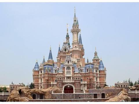 再见,上海迪士尼!中国游客称不会再去,员工表示曾开绿灯却遭批