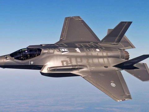 开始使用军事手段,美国:不提供呼吸机,直接断供五代机F35