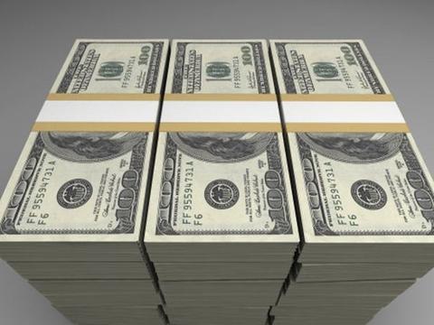 心理测试:哪一堆钱和你最有眼缘?测出你未来会有多少存款?