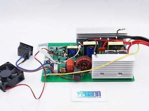 普今电子推出储能电源逆变模块:内置高性能DSP方案,支持定制