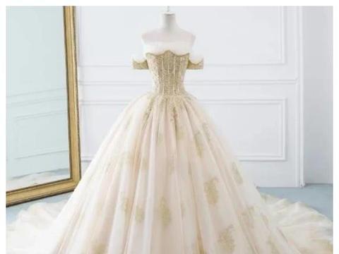 心理测试:你最希望拥有下面哪款公主礼服?测今生是谁忘不掉你!