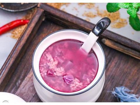 这东西每天吃一碗,比敷10张面膜都管用,皮肤细腻,面若桃花!