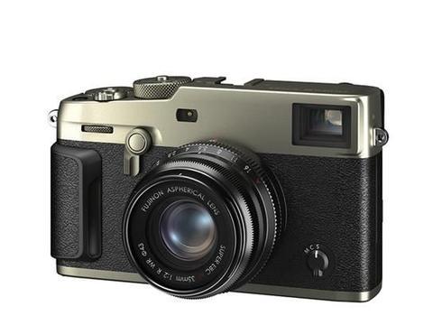 扫街出片太乏味?教你选一台一发入魂的数码相机