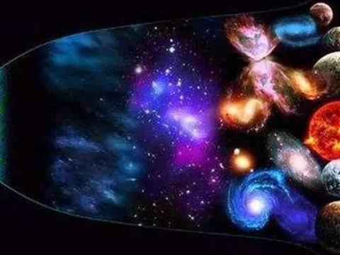 熵增定律为何令人绝望?揭示宇宙发展奥秘!科学家:宁愿没发现它