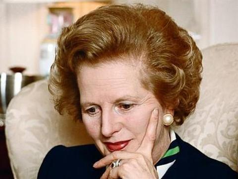 英国第一位女首相,让全国失业率创纪录,却连任了三届