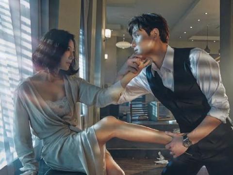 韩国又出爆款新剧,剧情太人间真实了,建议恐婚的人不要看