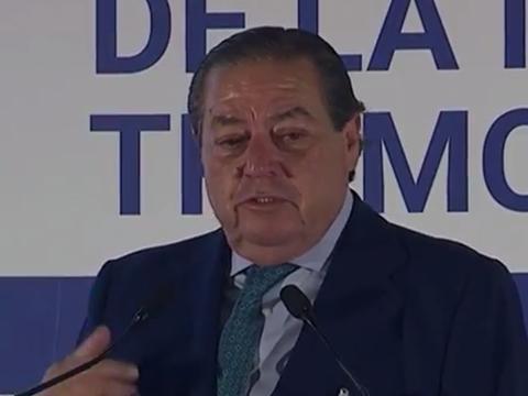 前皇马主席博卢达:我有意竞选皇马主席,联赛应该坚持踢完
