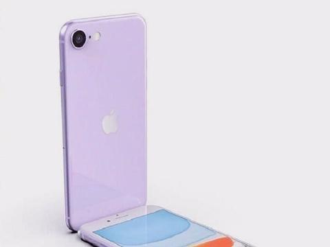 翘首以盼的苹果iPhone9,价格虽然便宜,但也暴露出3个缺点