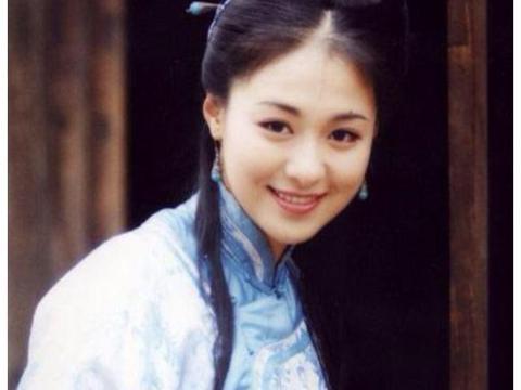 张国立曾被她迷倒,如今结婚多年发福严重,美人风采不再