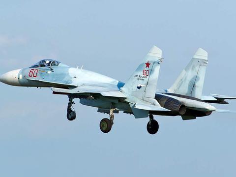 一周三连摔!俄空军坠机频繁,快赶上印度,飞行员都吓破胆了